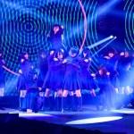 欅坂46がデビュー以来連続でライブパフォーマンス『GirlsAward 2017 SPRING/SUMMER』