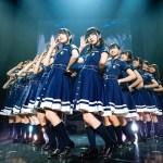 けやき坂46が欅坂46より先に大阪でワンマンライブ!ひらがなけやきの勢いが止まらない