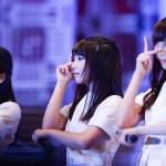 乃木坂46・3期生が大トリ『TOKYO IDOL FESTIVAL 2017』