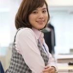 筧美和子がドラマ『フリンジマン~愛人の作り方教えます~』に出演決定