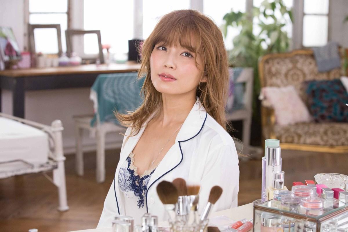 AAA 宇野実彩子 「7 Mornings」可愛すぎる朝の顔を公開