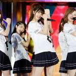 乃木坂46が史上初2会場同時公演で18万人を動員!