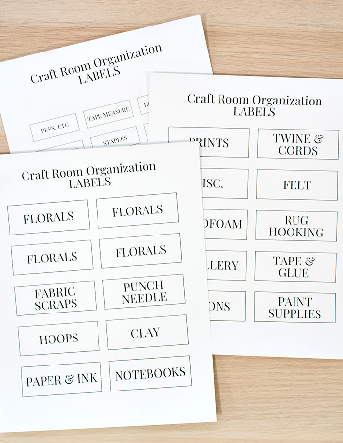 Editable Handwriting Paper
