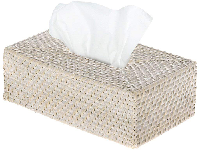 10 Beautiful Tissue Box Covers For The Modern Home A