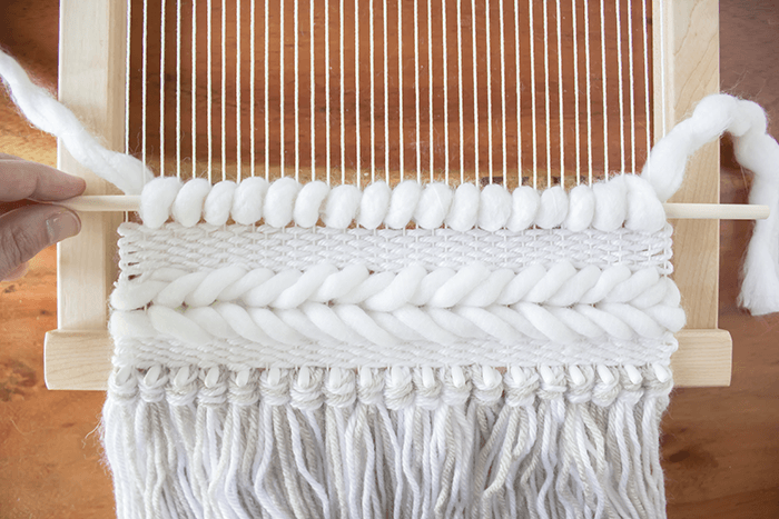 DIY Weaving Techniques   5 Simple Ways to Add Texture