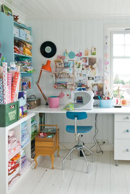 Craft Corner Dreams - Fresh Eclectic
