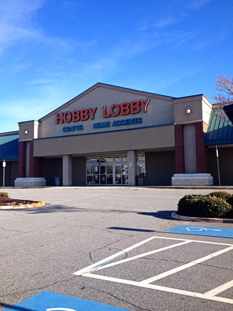Hobby Lobby Heaven   A Pretty Happy Home on Hobby Lobby id=32160