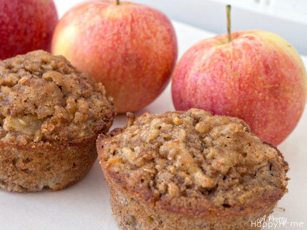 apple-oatmeal-muffins