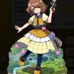 【メルスト】ルピナスの使い道はこう!中衛の銃弾ユニット!