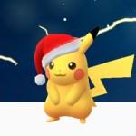 【ポケモンGO】クリスマスイベントは16日から?レジアイスが出現?イベント内容考察【クリスマス(ホリデー)イベント】