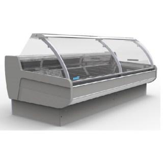 Холодильная витрина гастрономическая Artemide 0.937 для хранения и демонстрации продуктов питания. Тел. (050) 304-42-37, (067) 925-51-86 торговое оборудование.