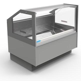 Холодильная витрина кубическая GRACIA D self 1.875 для хранения суточной нормы продуктов. Сделать заказ на apricot.