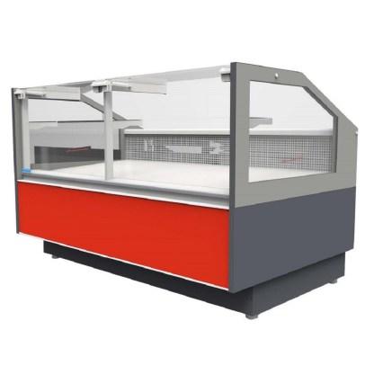 Холодильная витрина кубическая GRACIA FG 2.5 для хранения суточной нормы продуктов. Сделать заказ на apricot.