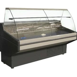 Холодильная витрина гастрономическая Nika 1.75. (050) 304-42-37, (067) 925-51-86 торговое оборудование ТМ UBC.