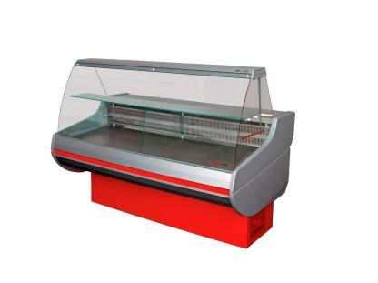 Холодильная витрина Siena 1.1-1.5 ВС для хранения и демонстрации продуктов питания. Тел. (050) 304-42-37, (067) 925-51-86 торговое оборудование.