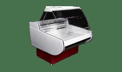 Холодильная витрина Siena Cube 1.1-1.2. (050) 304-42-37, (067) 925-51-86 торговое оборудование.