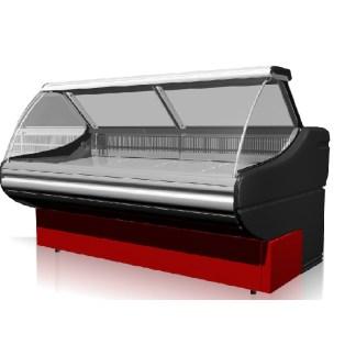 Холодильная витрина Sorrento 1.5. (050) 304-42-37, (067) 925-51-86 торговое оборудование.
