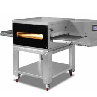 Конвейерная печь для пиццы электрическая SGS PO.K 65. Тел. (050) 304-42-37, (067) 925-51-86 торговое оборудование.