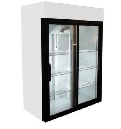 холодильный шкаф Torino двери-купе