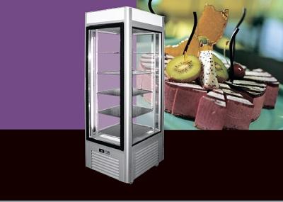 Кондитерский шкаф Torino K 550