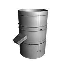 Мукопросеиватель вибрационный ВП-1 150 кг/ч