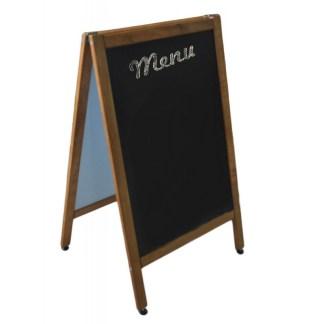 Меловая доска для кафе (штендер). Тел. (050) 304-42-37, (067) 925-51-86.