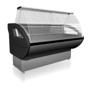 Холодильна вітрина Россинка 1.0 ВС для зберігання продуктів. Зробити замовлення на apricot.kiev.ua.