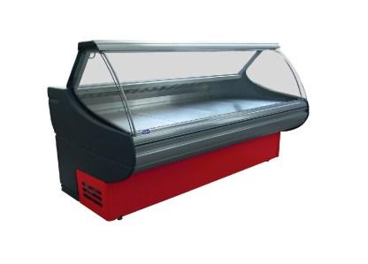 Холодильна вітрина Sorrento D-1.2. (050) 304-42-37, (067) 925-51-86 торгове обладнання.