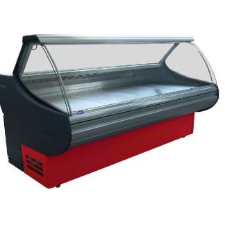 Холодильна вітрина Sorrento D-2.4. (050) 304-42-37, (067) 925-51-86 торгове обладнання.