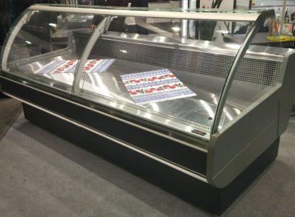 Холодильная витрина гастрономическая Artemide 1,875 для хранения суточной нормы продуктов. Купить Artemide 1,875 на ubc.apricot.