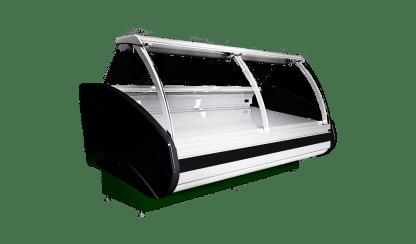 Холодильна вітрина Delia-1.2 для зберігання продуктів. Тел. (050) 304-42-37, (067) 925-51-86, торгове обладнання.