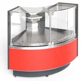 Холодильна вітрина гастрономічна GRACIA D EC для зберігання і демонстрації продуктів харчування. Краща ціна і якість тільки на ☝ apricot.kiev.ua.