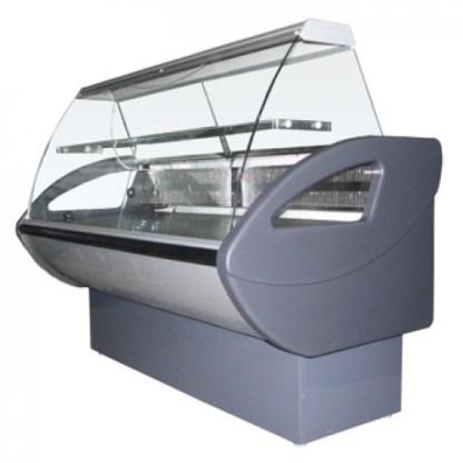 Гастрономическая витрина Rimini -1,5 ВС для хранения продуктов. Купить Rimini -1,5 ВС на apricot.kiev.ua.