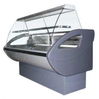Гастрономическая витрина Rimini -2,0 ВС для хранения продуктов. Купить Rimini -2,0 ВС на apricot.kiev.ua.