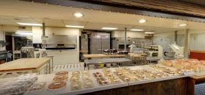пекарне обладнання apricot.kiev.ua