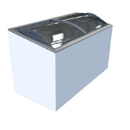 Морозильна скриня NIX UBC має об'ємом 450 л, 5 міцних кошиків в комплекті. Серед переваг - міцна алюмінієва корона стійка до механічних пошкоджень і ультрафіолету, стійке до подряпин гартоване скло. Зробити замовлення на apricot.