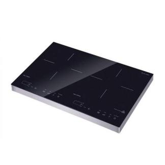 Плита індукційна Gemlux GL-IP991LUX призначена для використання в домашніх і дачних умовах. Зовні індукційна варильна панель нічим не відрізняється від схожої на неї звичайною теплової склокерамічної електроплити. Зробити замовлення на apricot.