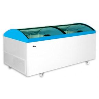 Морозильна скриня M1000V JUKA