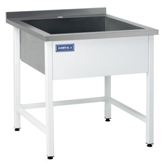 Радіусні кути ванни полегшують зручну санітарну обробку. Ніжки регулюються по висоті. ⚠ (044) 501-11-39. Доставка + гарантія від виробника.