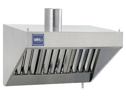 Для низьких стель має спеціальний зріз, який дозволяє кухареві працювати без будь-якого дискомфорту, пов'язаного з висотою витяжки. Супер ціна тут.