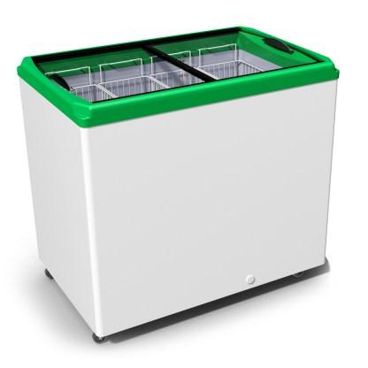 Скриня морозильна JUKA M300P