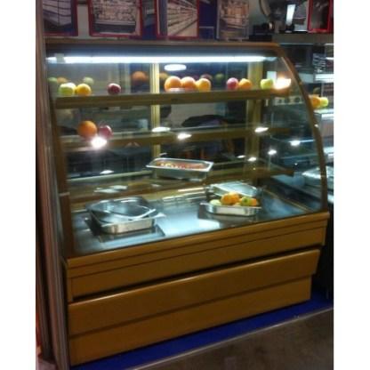 Кондитерська холодильна вітрина Cremona