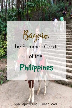 Top 10 Places To See or Visit in Baguio City, Philippines