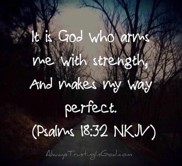 psalm 1832
