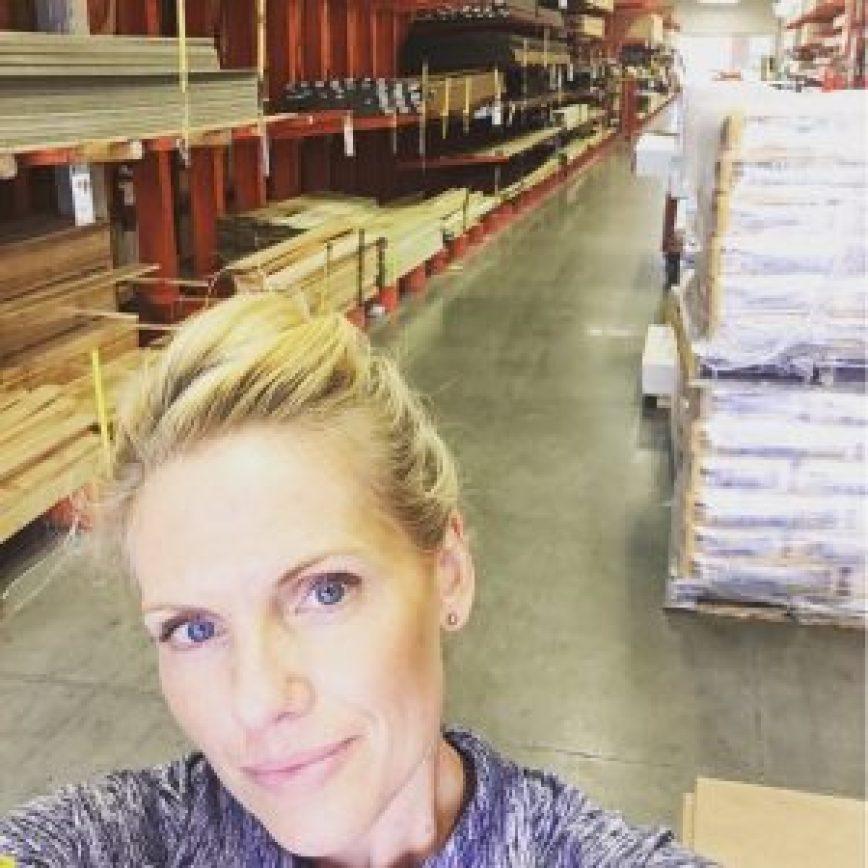 building custom shelves
