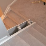 Diy Banisters Still Dreaming Of A Finished Basement April Colleen