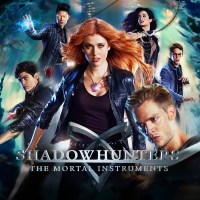#Shadowhunters Picked up for Season 2!