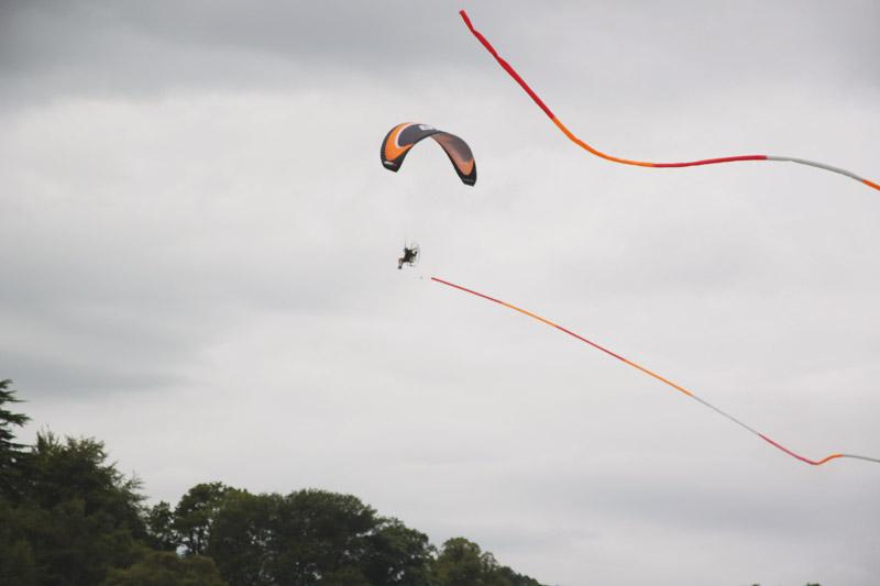 Bristol Balloon Fiesta 2014
