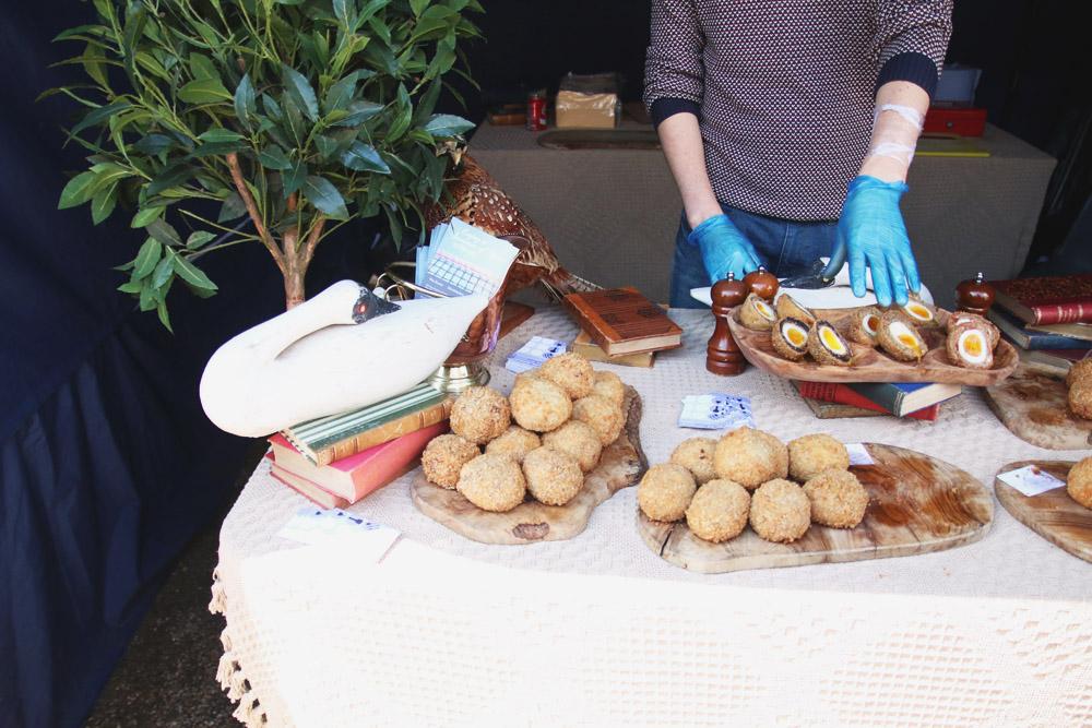 Burghley Food Festival