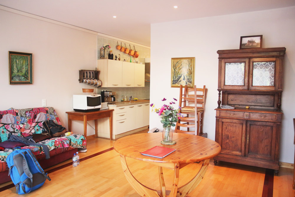 Appartement au calme Annecy Centre - Annecy airbnb review